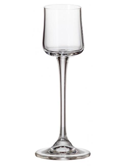 Buteo pohár szett, ólommentes krisztallit, űrmértéke 60 ml