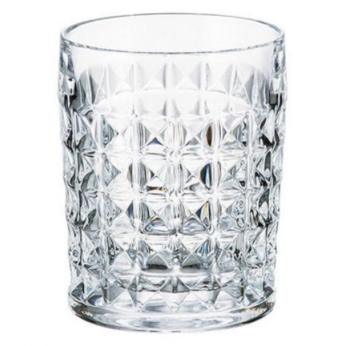 Diamond pohár, ólommentes krisztallit, űrmértéke 230 ml