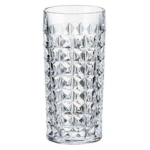 Diamond pohár, ólommentes krisztallit, űrmértéke 260 ml