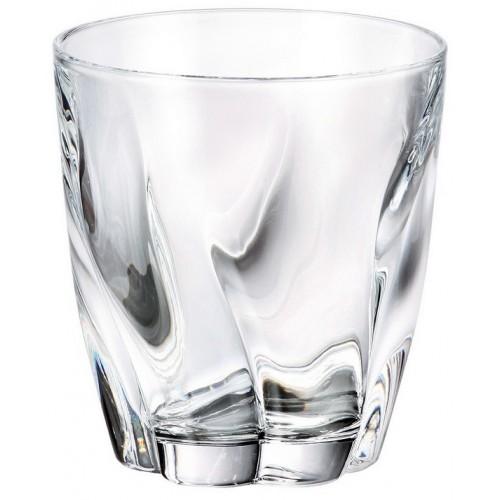 Barley pohár, ólommentes krisztallit, űrmértéke 320 ml