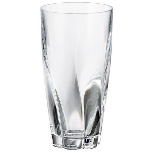 Barley pohár, ólommentes krisztallit, űrmértéke 390 ml