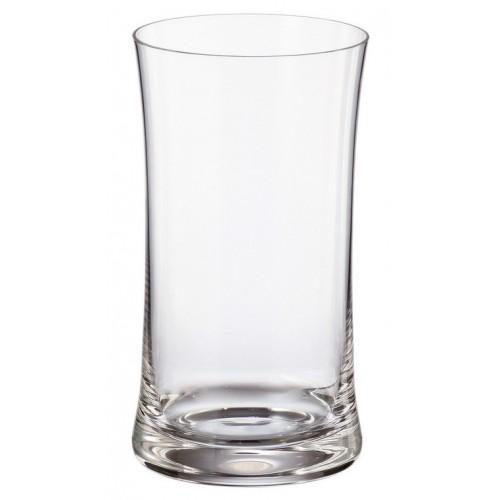 Buteo pohár szett 6x, ólommentes krisztallit, űrmértéke 500 ml