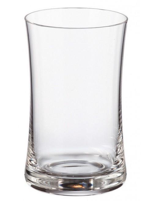 Buteo pohár szett 6x, ólommentes krisztallit, űrmértéke 150 ml