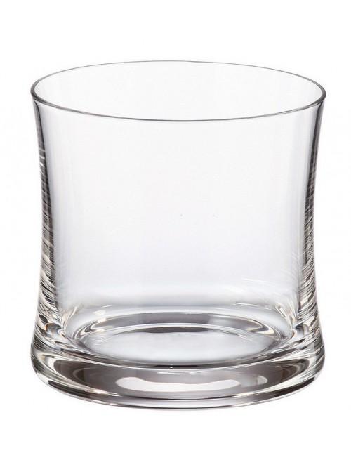 Buteo pohár szett 6x, ólommentes krisztallit, űrmértéke 230 ml