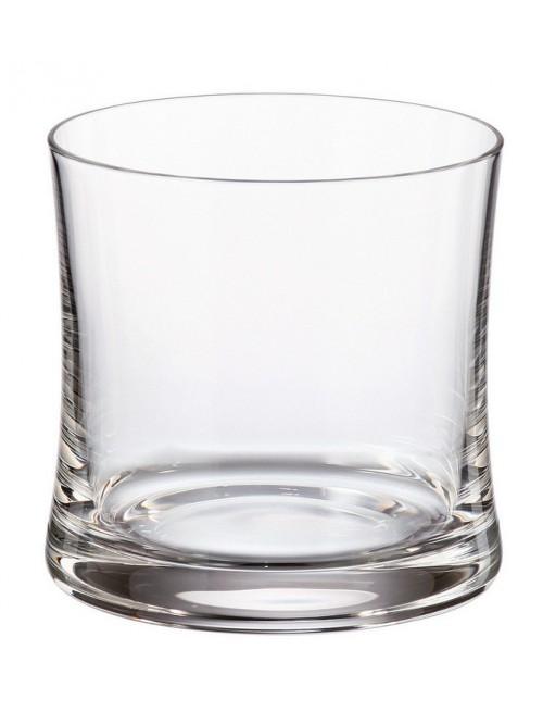 Buteo pohár szett 6x, ólommentes krisztallit, űrmértéke 400 ml