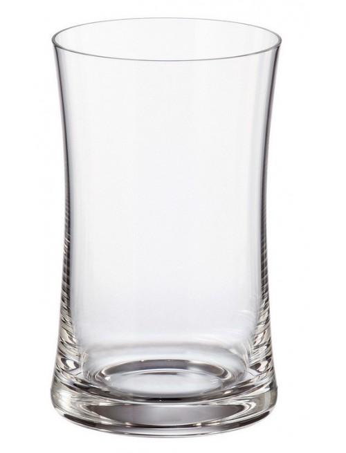 Buteo pohár szett 6x, ólommentes krisztallit, űrmértéke 420 ml