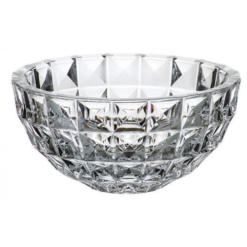 Diamond tál, ólommentes krisztallit, átmérője 280 mm