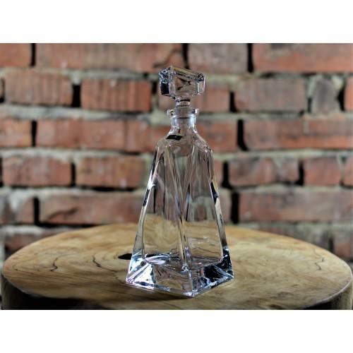 Lovers szett díszüveg 1+1, ólommentes krisztallit