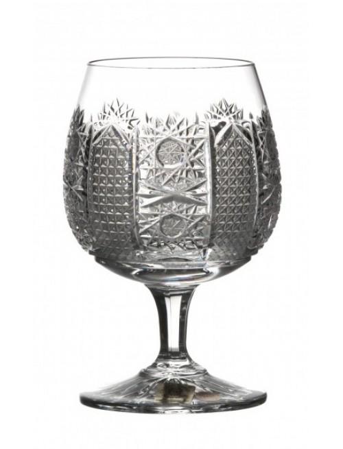 Richmond 500PK brandys kristálypohár, áttetsző kristály színű, űrmértéke 250 ml