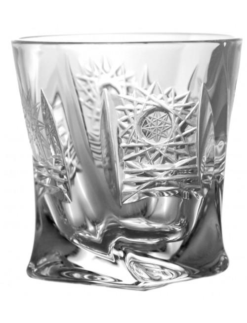 500PK pohár, ólommentes krisztallit, űrmértéke 55 ml